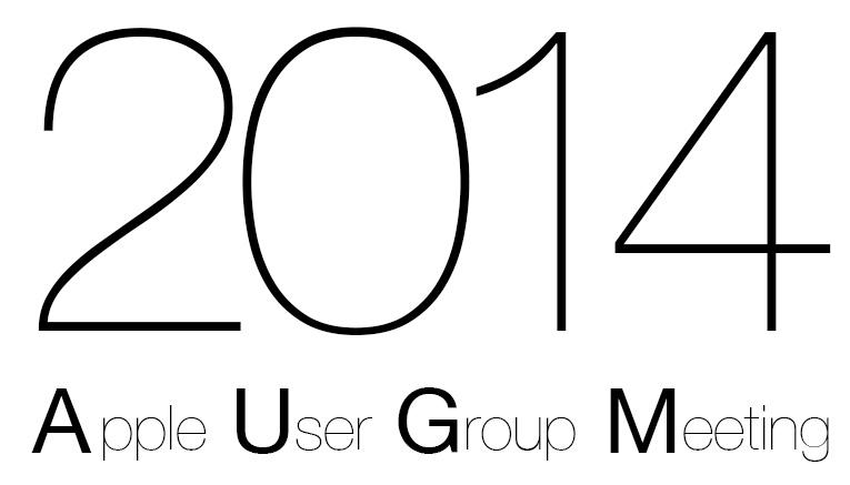 2014年 開催のAUGM一覧