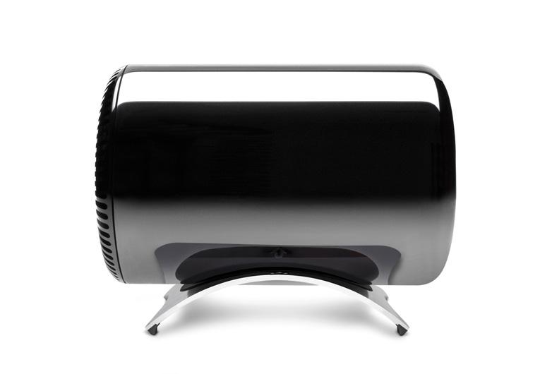 Mac Proユーザー必見!横置きできるデスクスタンド登場。本日発売。