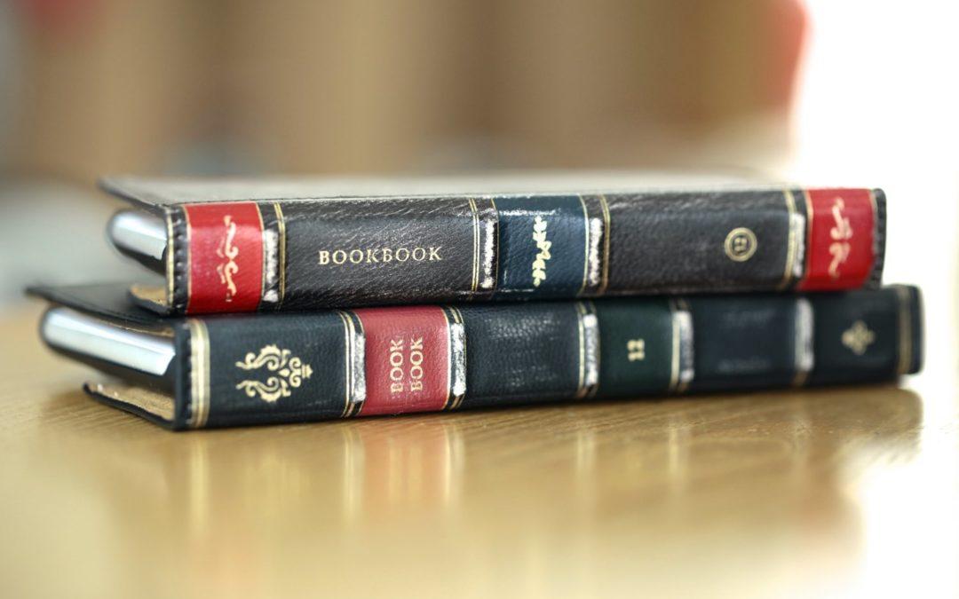 「BookBook」シリーズのiPhone 6 / 6 Plus対応モデルが新登場!