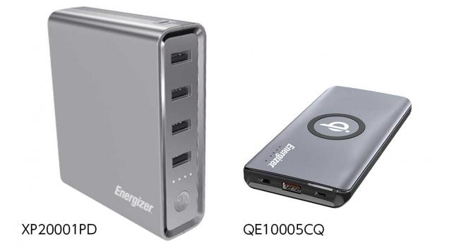 米国老舗のバッテリーメーカー「Energizer」の2製品をフォーカルポイントが販売開始!