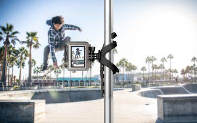 イタリア発、フレキシブルに使えるイカ型カメラマウント「スクイディ・ファミリー」が一般販売開始!