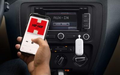 Bluetoothヘッドホンを2人で同時に使えるAirFly Duo、オーディオの送受信対応のAirFly Proが登場!