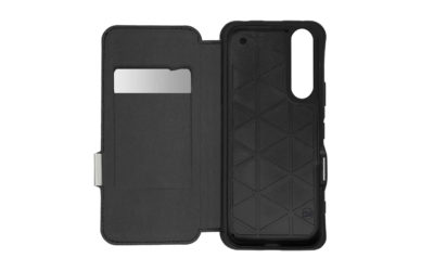 耐衝撃ケース「TUNEWEAR ANTI-SHOCK HYBRID CARD FOLIO for Xperia 1 II」をau公式アクセサリ「au +1 collection SELECT」にて発売