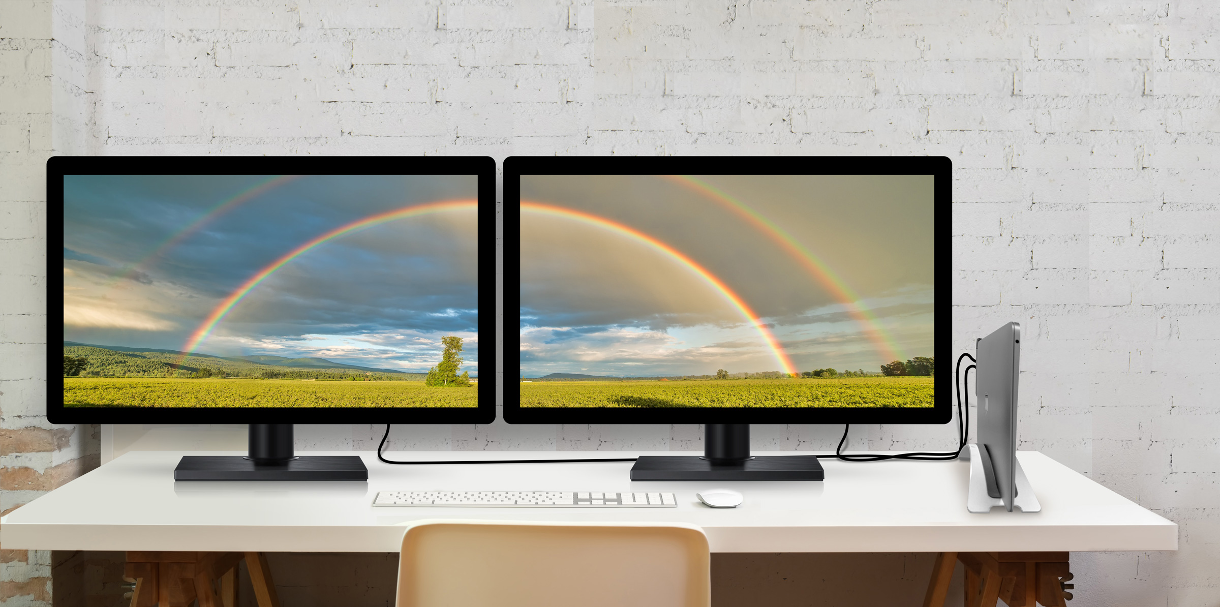 テレワークやビデオ会議にも最適なMacBook専用ドッキングステーション ALMIGHTY DOCK TB4 一般販売開始 | F...