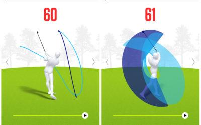 営業担当が「Zepp ゴルフ 2 スイングセンサー」を試してみた。その2
