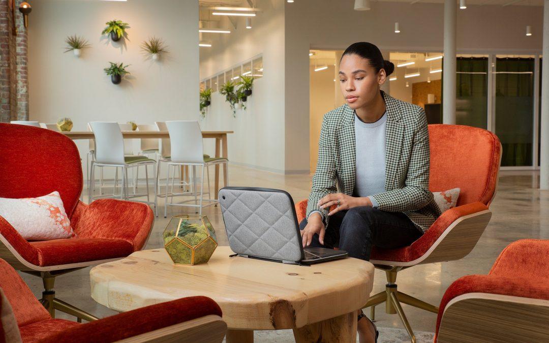 最小限のデザインで、最大限のスタイルを。ミーティングに最適のMacBook用ハードケース「が米国Twelve South社より登場。