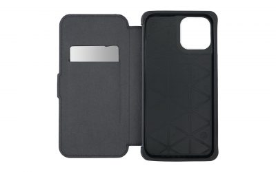 iPhone 12用耐衝撃ケース「TUNEWEAR ANTI-SHOCK HYBRID CARD FOLIO」がau +1 collection SELECTで登場!