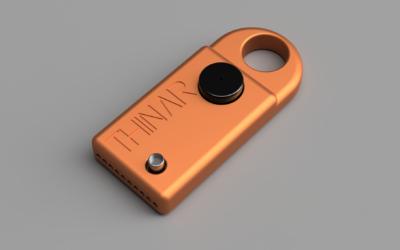 「GEIGER UV」クラウドファンディング成立。高精度センサーに仕様変更のお知らせ。価格は据え置き。