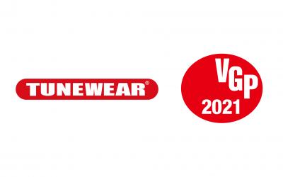 TUNEWEARブランド4製品が国内最大級のオーディオ&ビジュアルアワードVGP 2021受賞。TUNEMAX 100W GaN、TUNEMAX 66W GaN、ALMIGHTY DOCK CS1など