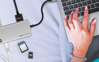 メディア掲載『Mac Fan Special MacBook完全ガイド』