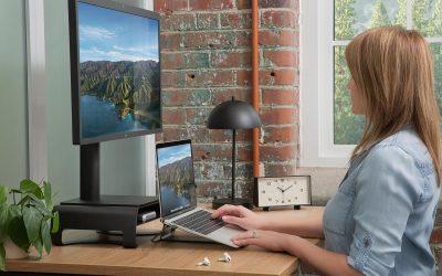 小さな角度に大きな意味がある。Twelve Southから、すべてが新しいParcSlope登場。MacBookやiPadをもっと快適にするスタンド。