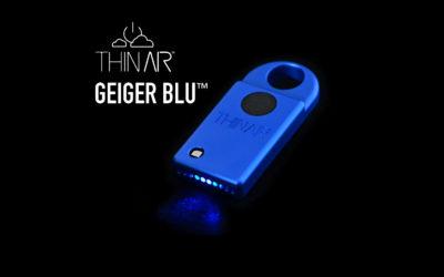 知りたいを見る、見えないを知る。「GEIGER Blu」、クラウドファンディング開始しました!